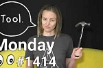 #1414 The O.C. - Find The Stud, iPhone Vs Android Fight, Tool