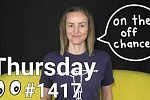 #1417 C.G.P. Grey - What Is Reddit?, On The Off Chance, NZ PM Ponytail Pulling, Enraging