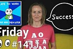 #1411 Des'ree - Life, I'd Rather Have Toast, Success Kid, Shiver, Superstitious