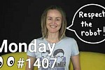 #1407 Two And A Half Men - Behoove, Ducks In A Row, Turkish Mayor: Respect The Robot