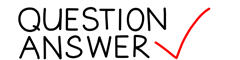 Question Answer logo