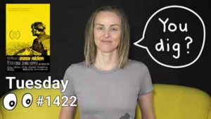 #1422 Easy Rider, Bigotry, You Dig?, Helluva, Artist Sells Other People's Instagram Photos